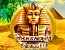 Pharaoh`s Gold III